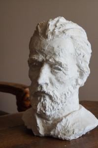 portret ks. Piotra Skargi
