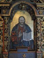 Ikona Chrystusa Pantokratora