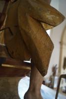 konserwacja zachowawcza ołtarza