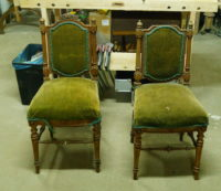 renowacja krzeseł i foteli