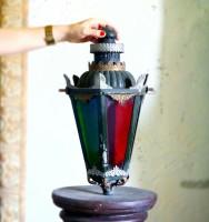 stare lampy, antyki na sprzedaż