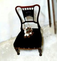 krzesełko dla pupila