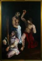 obraz religijny, Rafał Mikulski