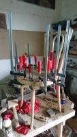 renowacja krzesła Thonet