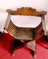 fotel savonaroli