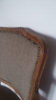 krzesła w stylu Ludwik XV