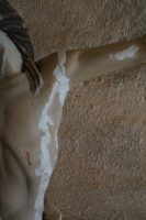 renowacja krucyfiksu, naprawa krzyża, antyki oława, renowacja brzeg