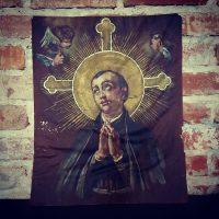K.Starosolski, obraz religijny, antykikr