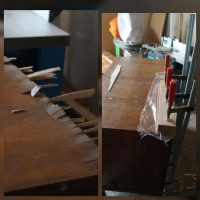 renowacja komody biedermeier, antykikr, antyki wrocław, renowacja, komoda biedermeier