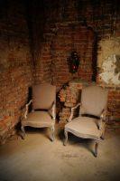 fotele ludwik XIV, antykikr, antyki k&R, renowacja Wrocław