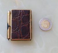 karnet, notes balowy, notesik, antyki wrocław, antykikr