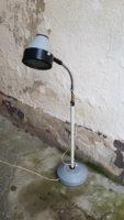2. lampa medyczna, vintage, antykikr, stara lampa podłogowa, retro